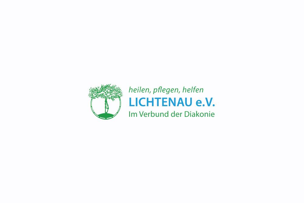 Karriere bei LICHTENAU e.V. - Logo