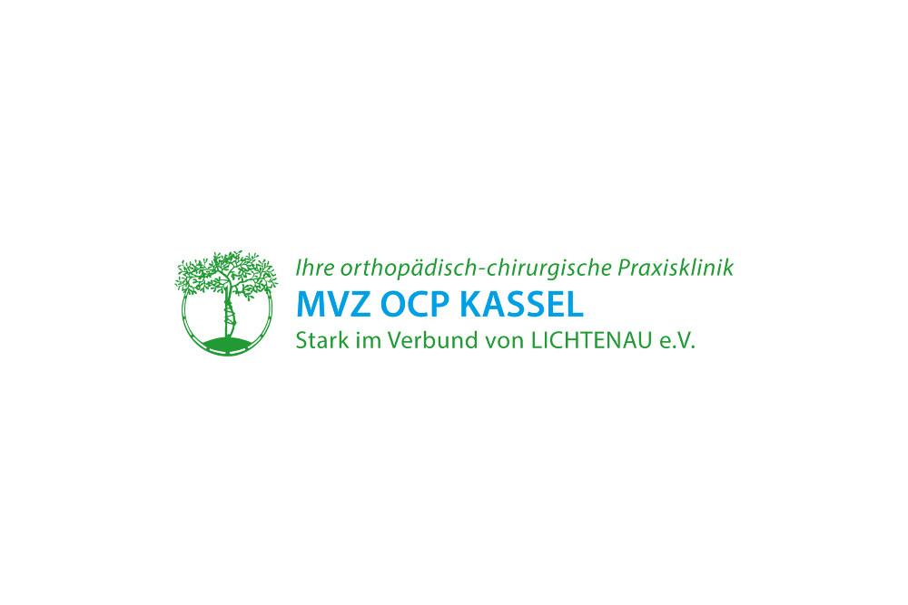Karriere bei LICHTENAU e.V. - Logo - MVZ OCP Kassel
