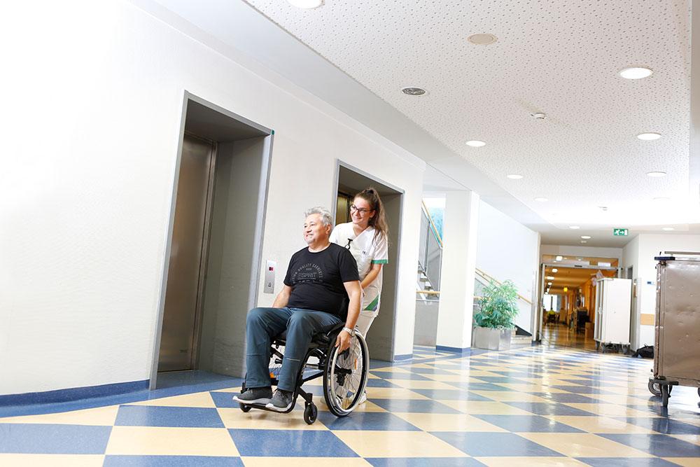 Karriere bei LICHTENAU e.V. - Internationale Bewerber - Pflegekräfte