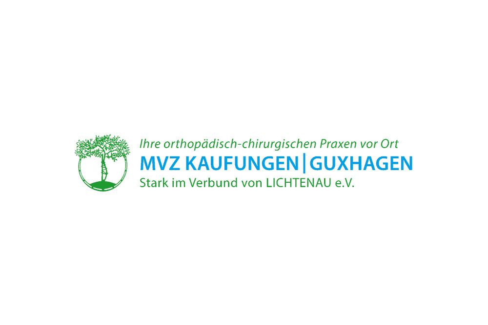 Karriere bei LICHTENAU e.V. - Logo - MVZ Kaufungen | Guxhagen