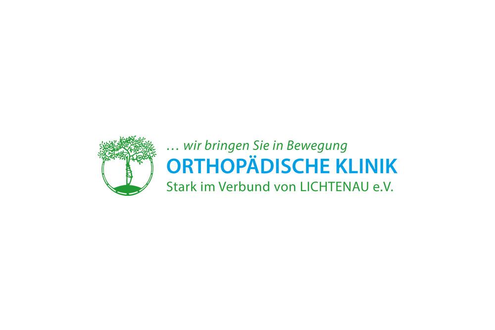 Karriere bei LICHTENAU e.V. - Logo - Orthopädische Klinik