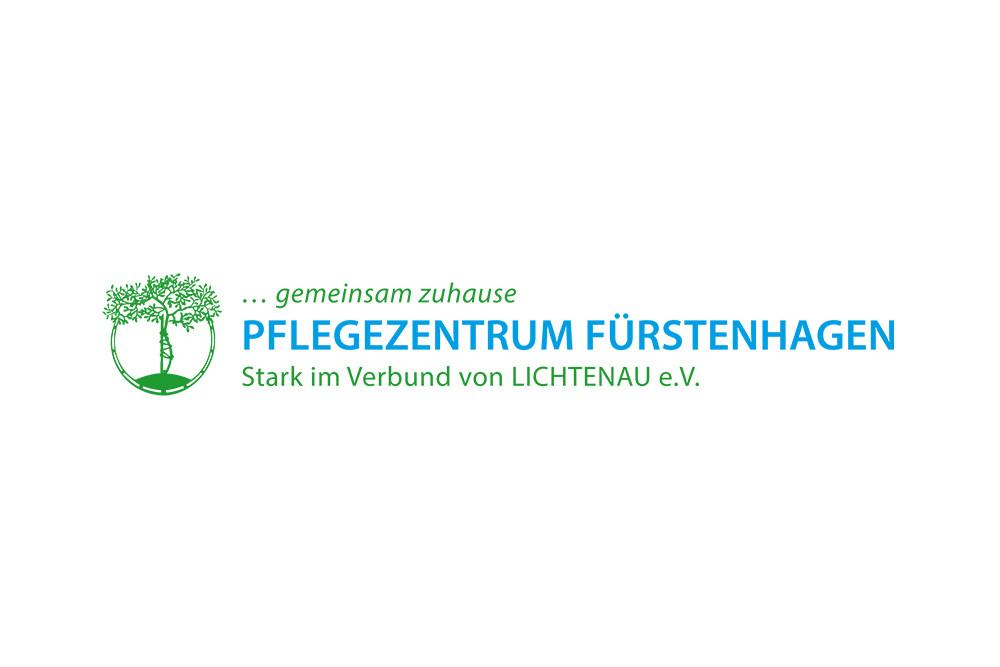 Karriere bei LICHTENAU e.V. - Logo - Pflegezentrum Fürstenhagen