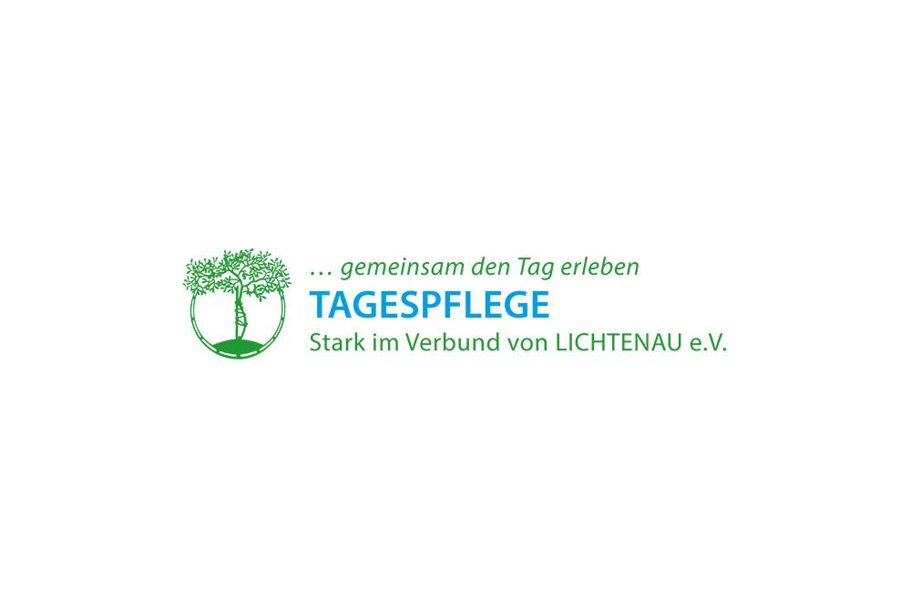 Karriere bei LICHTENAU e.V. - Logo - Tagespflege