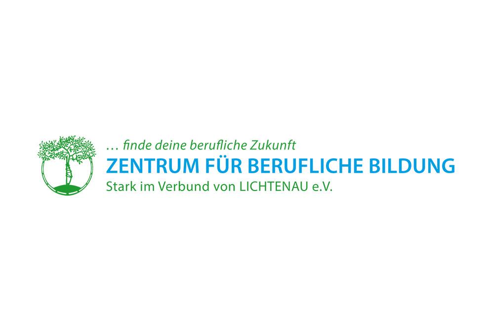 Karriere bei LICHTENAU e.V. - Logo - Zentrum für berufliche Bildung