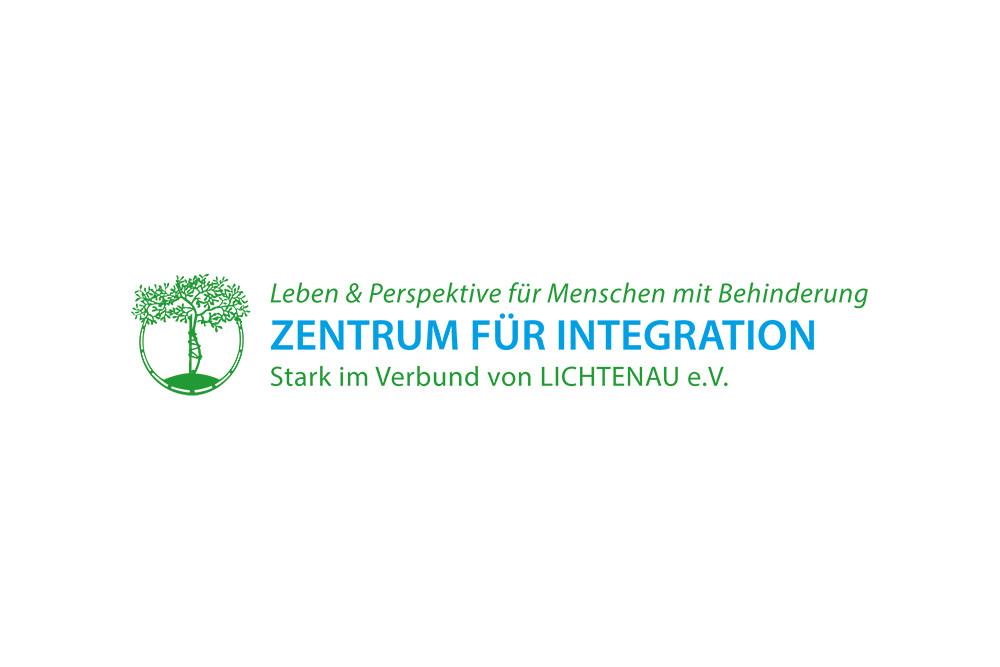 Karriere bei LICHTENAU e.V. - Logo - Zentrum für Integration