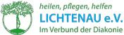 Karriere bei LICHTENAU e.V. Logo