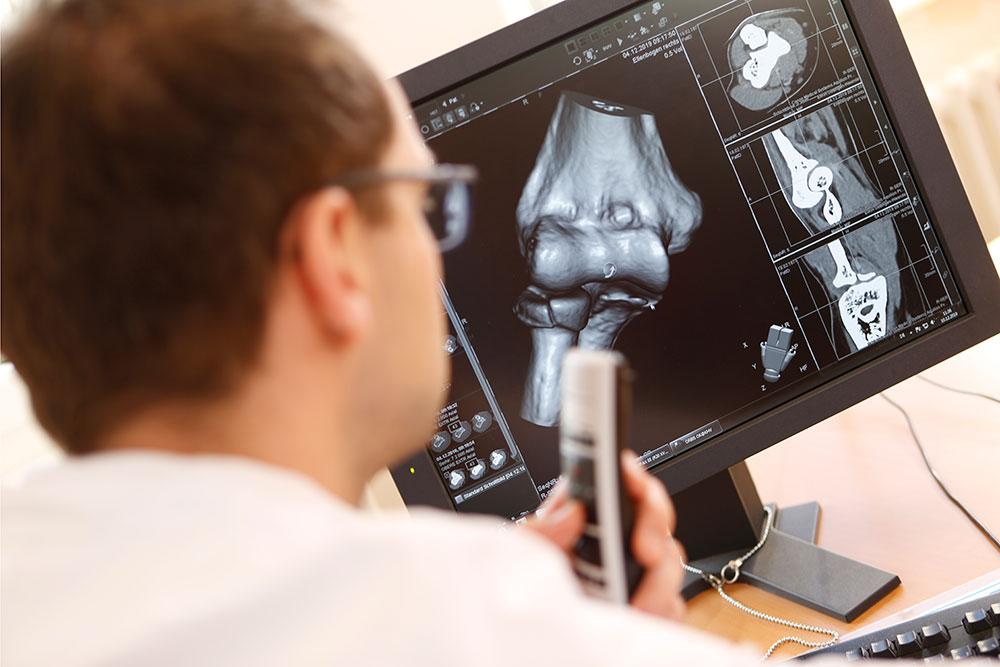 Karriere bei LICHTENAU e.V. - Facharztausbildung Orthopädie/Unfallchirurgie